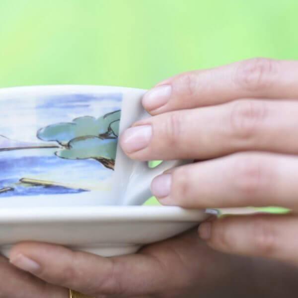 naturnagelstudio spitzengefuehl nuernberg manikuere fuer frauen und maenner Bildrechte: MartinaStriegl